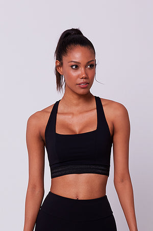 SPEED LIGHT BRA TOP