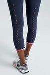 GAIA LEGGING - GRANITE