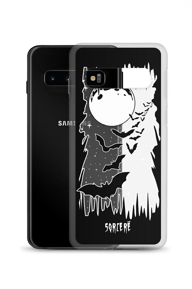 Bat Cave | Samsung Case