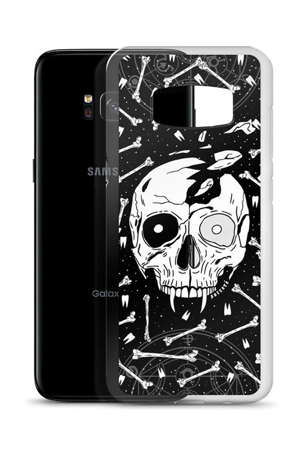 Mortal | Samsung Case