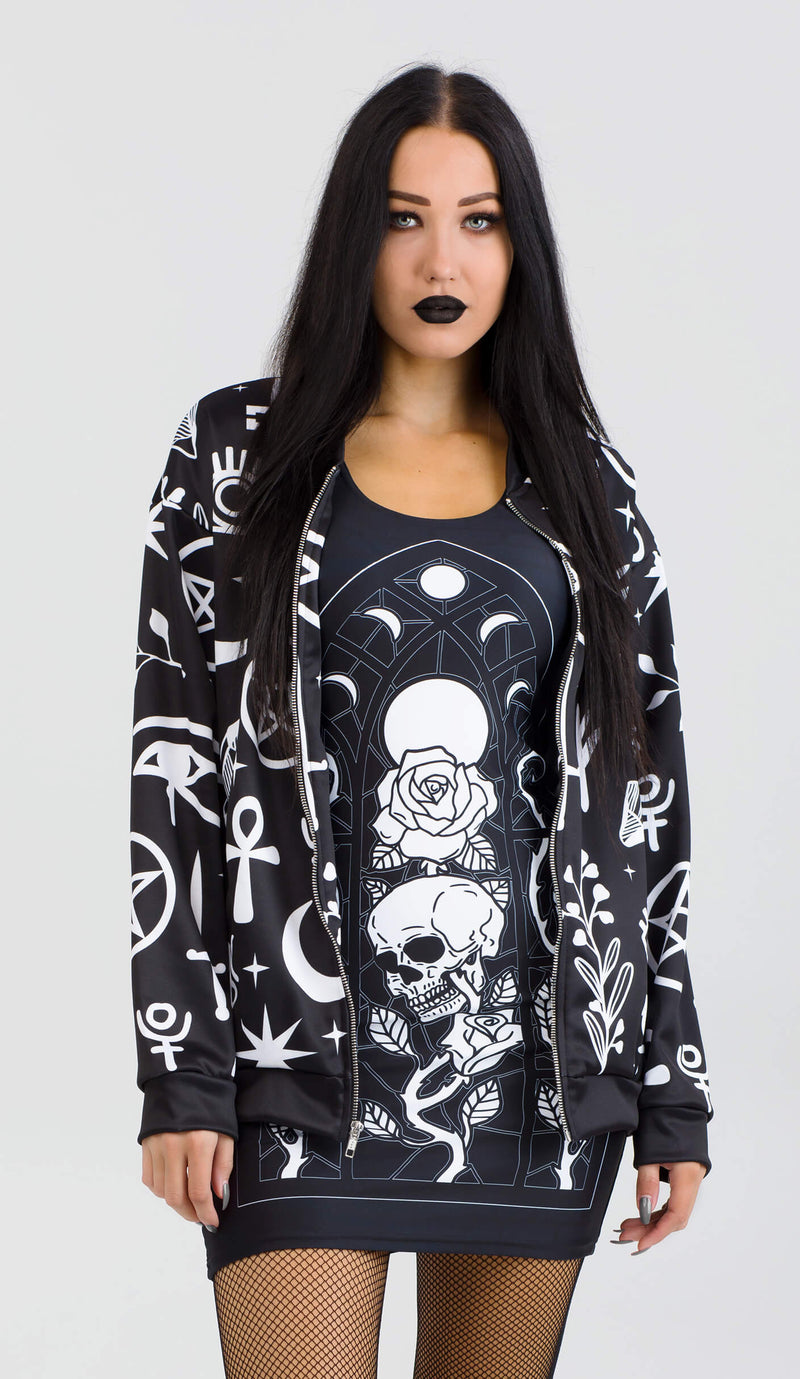 Occult | Jacket