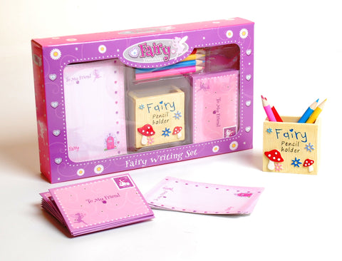 Fairy Friendship Writing Set