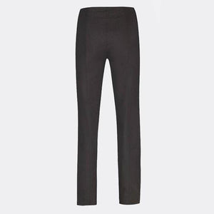 Robell Marie Black F/L Trousers | The LBD Boutique & Trouser Shop