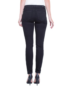 Liverpool Abby Perfect Black Skinny Jeans | The LBD Boutique & Trouser Shop