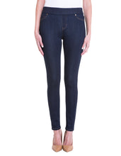 Liverpool Sienna Indigo Pull On Jegging | The LBD Boutique & Trouser Shop