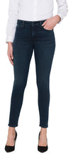 NYDJ Ami Mason Blue Skinny Jeans - MARJ2021 | The LBD Boutique & Trouser Shop