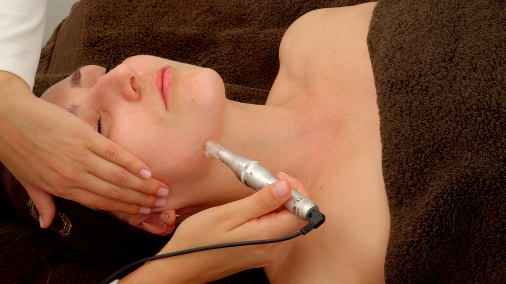 Facials: Our Top Treatment