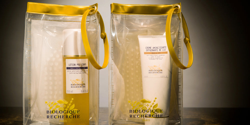 Embassy of Beauty I Gift Sets from Biologique Recherche