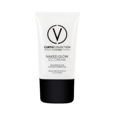 Curtis Collection Naked Glow CC Cream