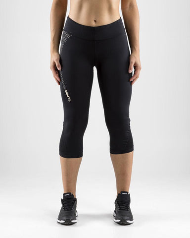 Image of Craft Women's Breakaway Capri Running Tight