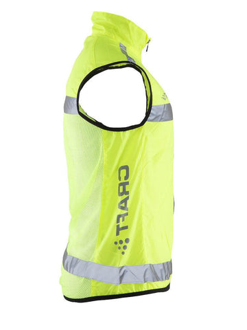 Image of Craft Sports High Visibility Vest/Gillet Unisex