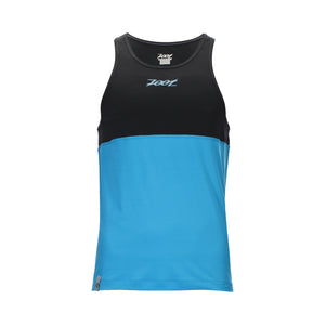 Zoot Chill Out Men's Running Singlet