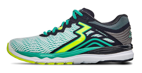Image of 361 Sensation 3 Women's Support Running Shoe