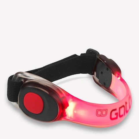 Image of Gato Sports Neon LED Armband