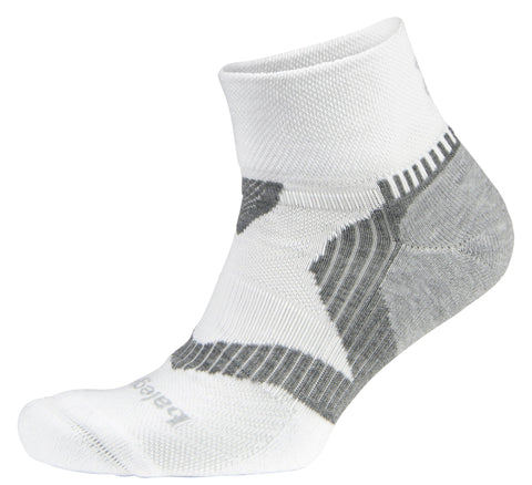 Image of Balega Enduro V-Tech Quarter  Running Sock