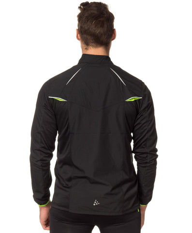 Craft Devotion Men's Running Jacket
