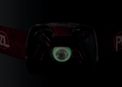 Image of Petzl Tikka Headtorch ( 200 Lumen)