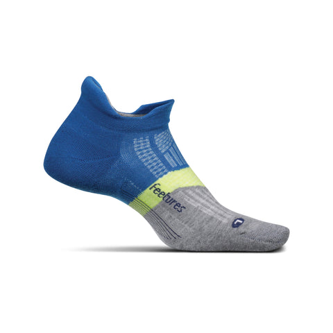 Feetures Elite Max Cushion Running Sock No Show