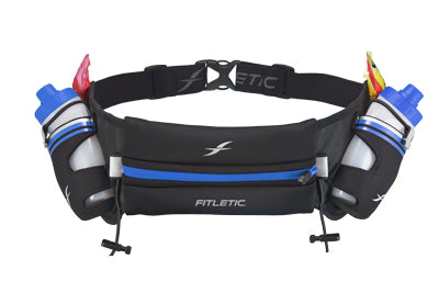Fitletic Hydration Belt 12 oz
