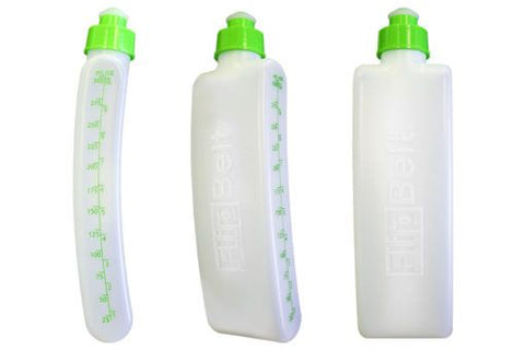 Image of FlipBelt Water Bottle