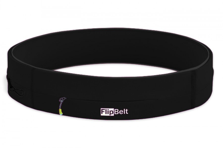 FlipBelt Zipper Edition
