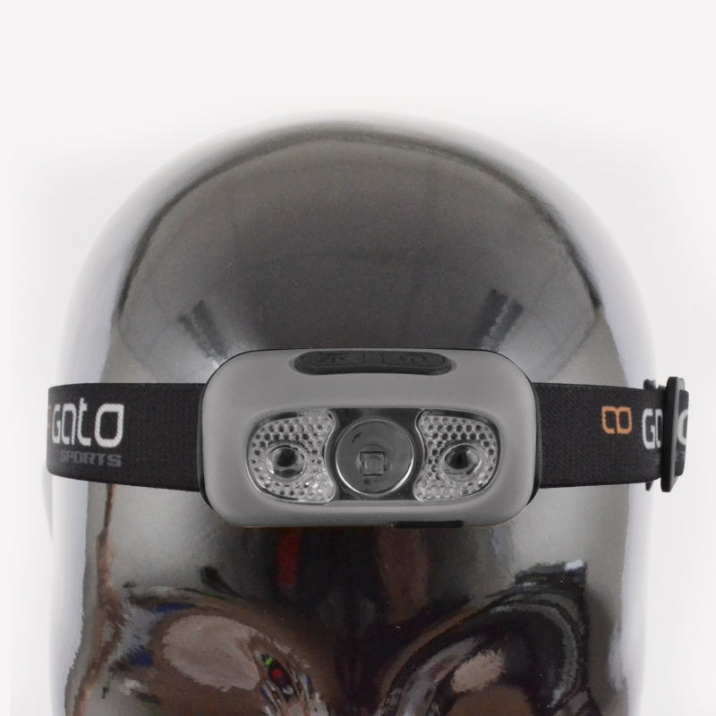 Gato Sports USB Head torch