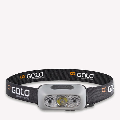 Image of Gato Sports USB Head torch