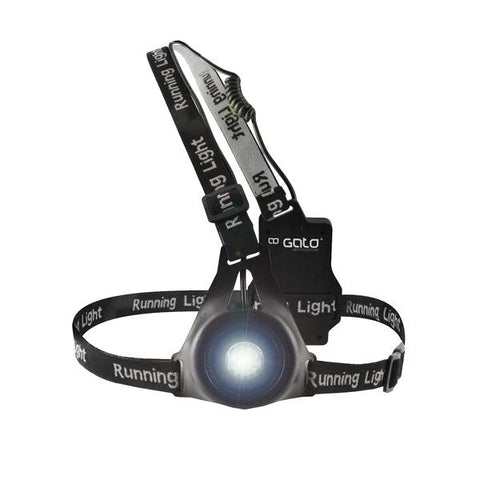 Image of Gato Sports High-Viz Chest Light