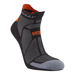 Hilly Marathon Fresh Men's Running Sock ( Socklet )