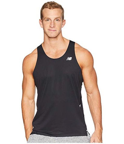 Image of New Balance Men's Ice 2.0 Singlet
