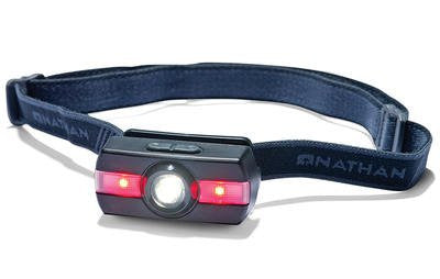 Nathan Neutron Fire Runners Headlamp