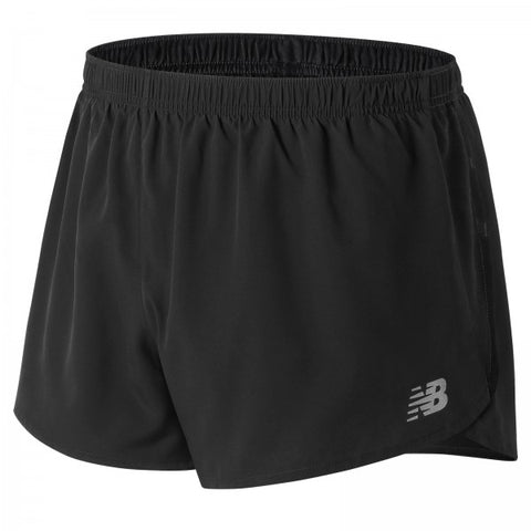 "Image of New Balance Accelerate Men's 3"" Split Short"