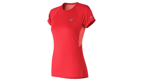 Image of New Balance Ice 2.0 Women's Short Sleeve T-Shirt
