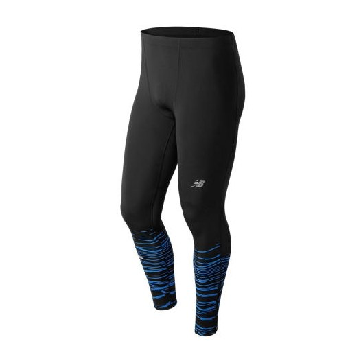 New Balance Impact Print Men's Running Tight