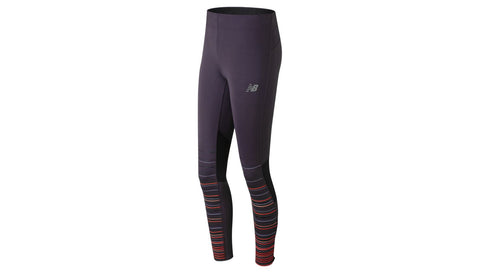 New Balance Impact Premium Printed Women's Running Tight