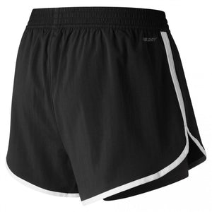 New Balance Women's Accelerate 2-in-1 shorts