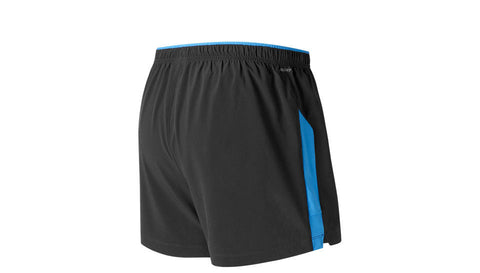 "New Balance Men's Impact 5"" Track Short"