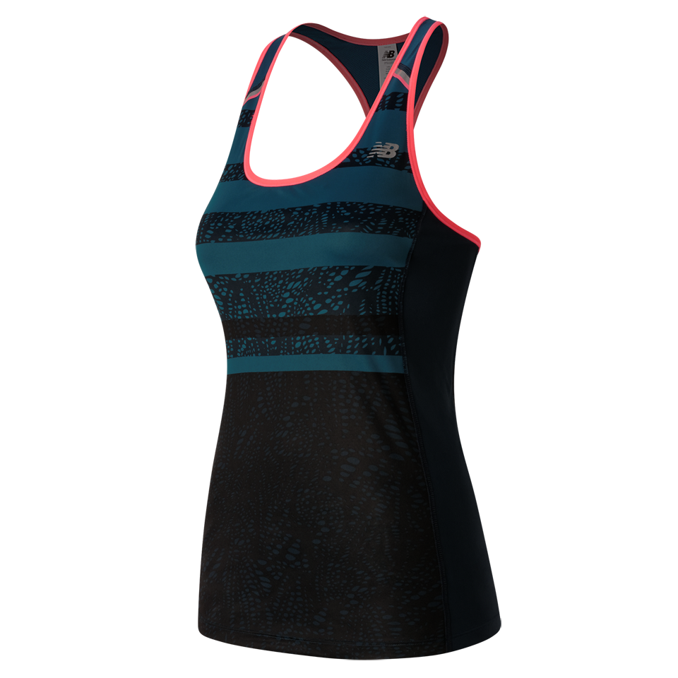 New Balance Women's Ice Tank