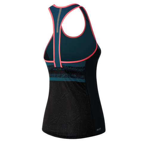Image of New Balance Women's Ice Tank