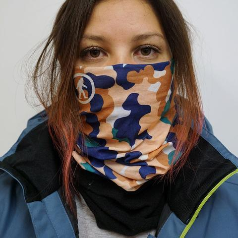Image of Arctic Yowie Multi Functional Headwear