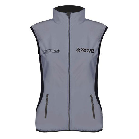 Image of Proviz Reflect360 Women's Running Gilet