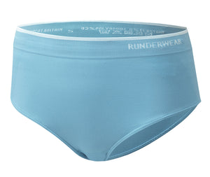 Runderwear Performance Underwear Women's Hipster