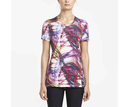Saucony Freedom Women's Short Sleeve Running Top