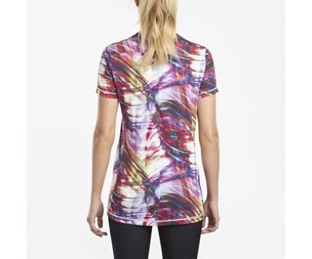 Image of Saucony Freedom Women's Short Sleeve Running Top