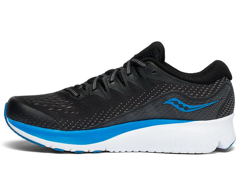 Image of Saucony Ride ISO 2 Men's Neutral Running Shoe