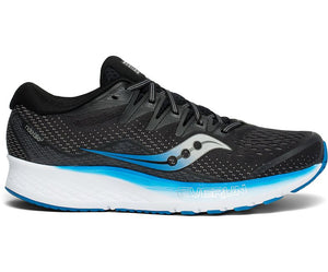 Saucony Ride ISO 2 Men's Neutral Running Shoe