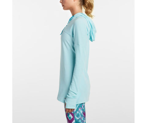 Image of Saucony Evolution Women's Hoodie