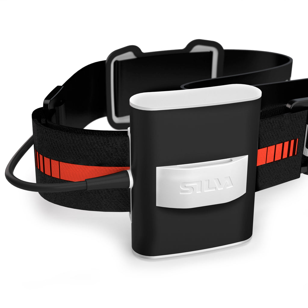 Silva Trail Runner 3 Head Torch