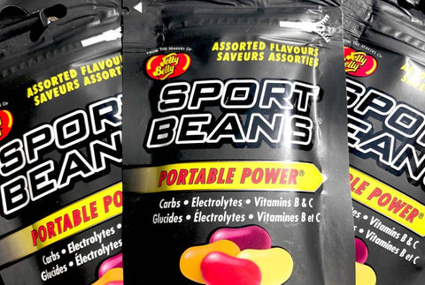 Sport Beans  (Assorted Flavours Mix)