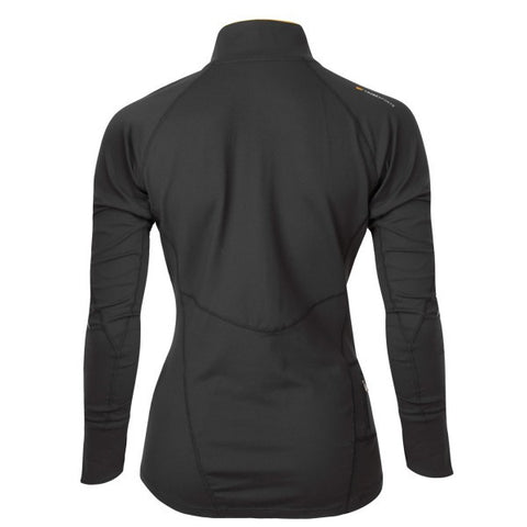 Image of Tribesports Women's Half Zip